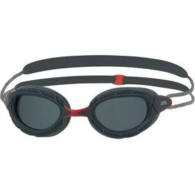 Zoggs Predator Polarized Goggles L, szary